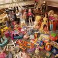 Unlimited Barbie, Disney & Many More Collection with Doctor Set