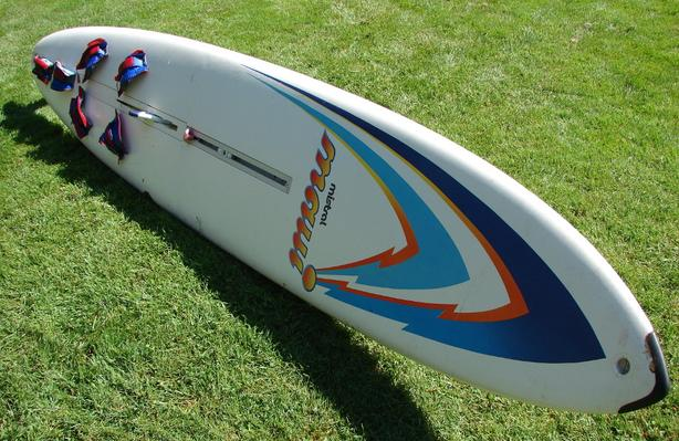 FREE: Mistral Maui Sailboard North Saanich & Sidney , Victoria