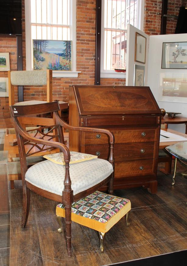 Bid! Win! Save! Come join the excitement at Kilshaw's Thursday Auction!
