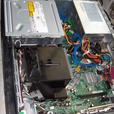 Used HP dc5750S SFF desktop PC with Windows 7