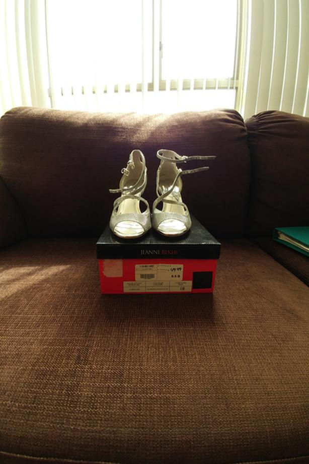 Lady's shoes - $35 (Burnaby)