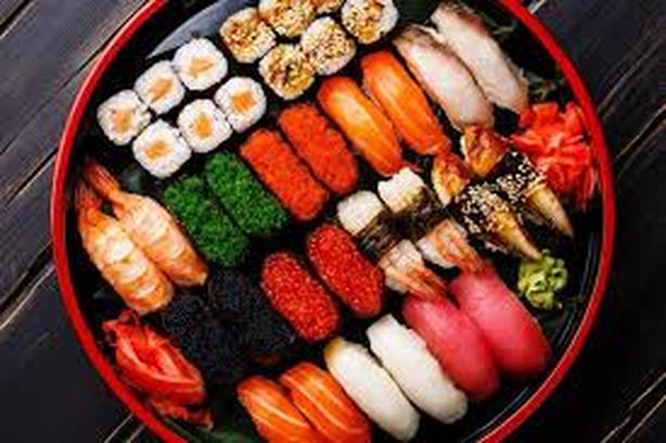 Sushi Restaurant in Kelowna 299,000