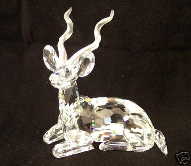 39e813520caf SWAROVSKI CRYSTAL ANIMALS CSC LTD EDS ALL ARE RETIRED DISCONTINUED ...