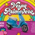 VESPA*** Primavera 49cc Hand Built in Italy. Many Colors**
