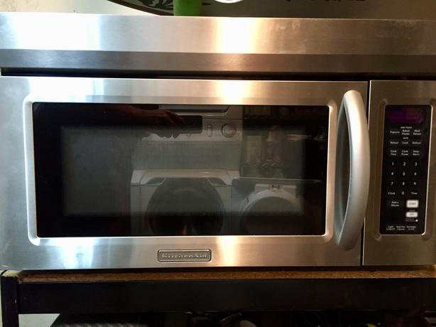 Log In Needed 250 Kitchenaid Otr Microwave Hood Fan Combo