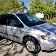 2006 DODGE CARAVAN SE, RUNS GREAT, SEATS 7
