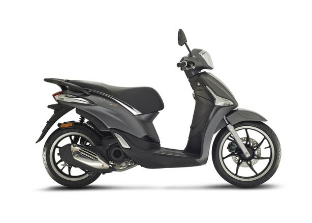 PIAGGIO*** Liberty Sport 49cc gas Scooter**