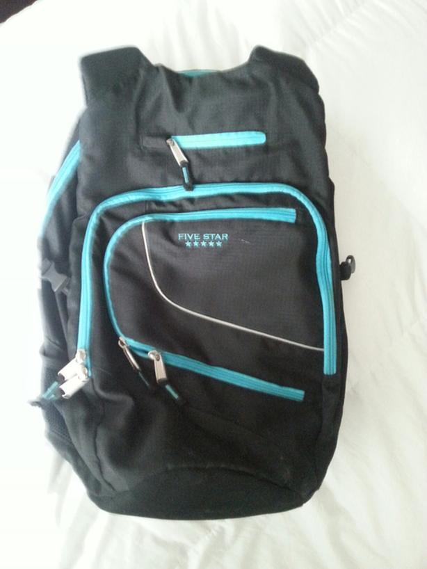 Sac a dos/Backpack