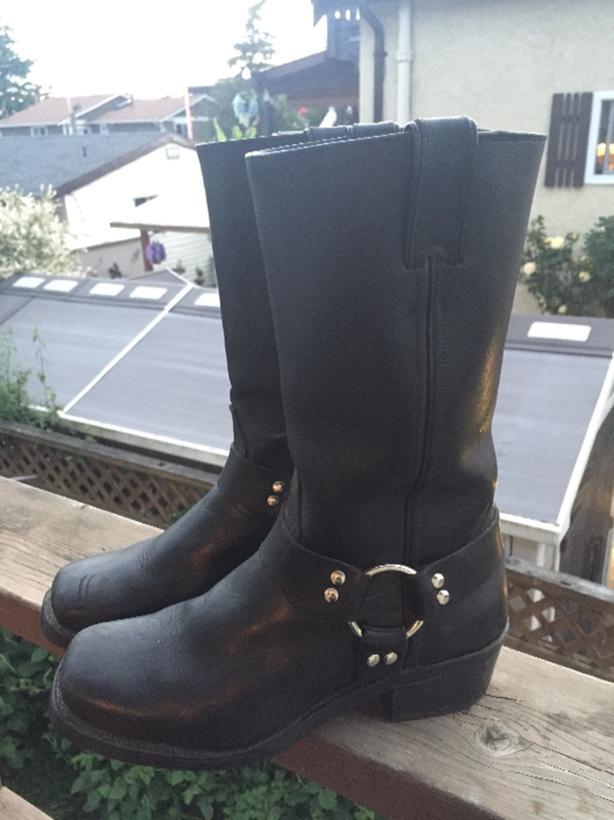 ba510d5cc38 Boulet Womens Motorcycle Boots Saanich, Victoria