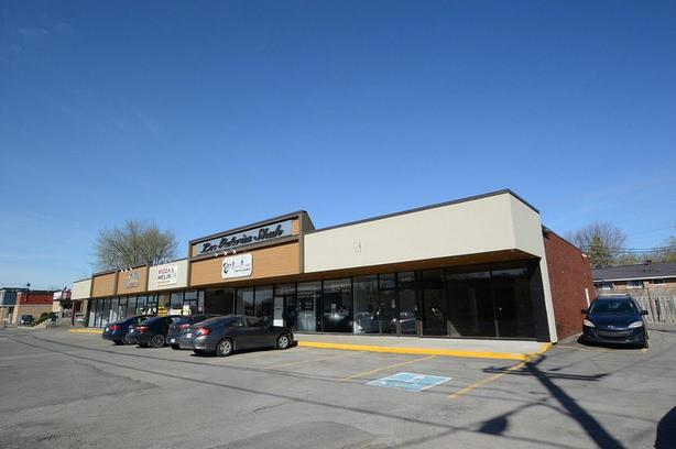 Commercial space Boisbriand Grand-Cote for rent