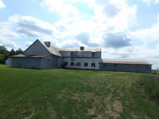Fermette agricole 102,5 acres avec terre à bois Centre-du-Québec