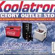 Koolatron 12V Coolers/Warmers