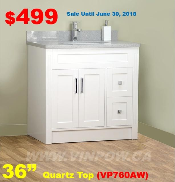 Bathroom Vanities from $119 Huge Selection/Affordable Price/High Quality