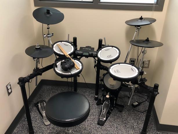 Electronic Kick Drum Pedal