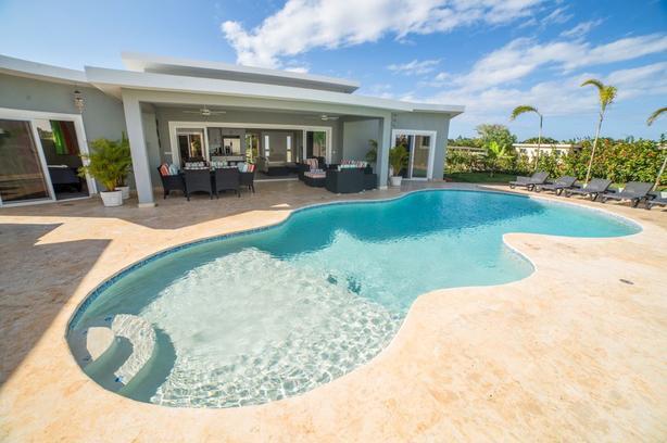 CASA COCO-PINA - Beautiful Dominican Republic