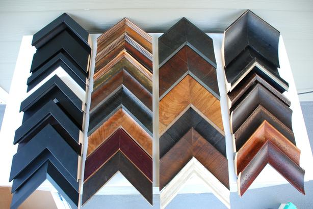 Wood Remnants For Woodworking Projects (exotic, aged, unique profiles)