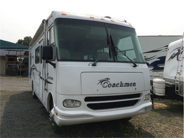 2003 Coachmen RV Roadmaster