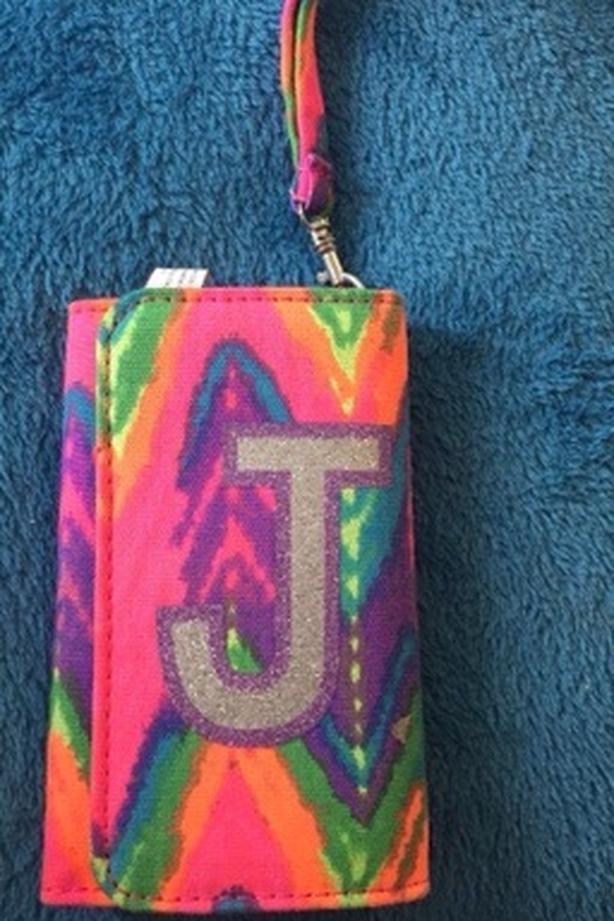J wallet