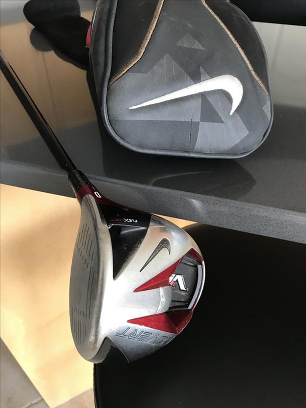 nike golf driver adjustable head