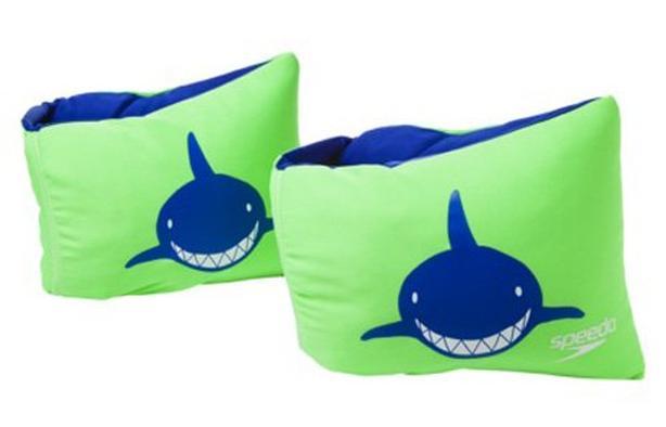Speedo Kids Begin to Swim Level 2 Fabric Armbands