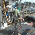 Commercial Longliner, Cod, Halibut, Crab Boat For Sale - C.F. Todd