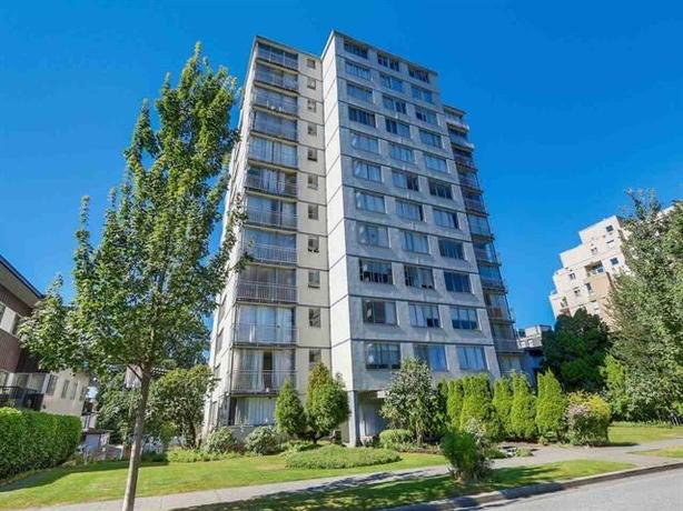 furnished ocean view studio apartment for rent 415 west vancouver
