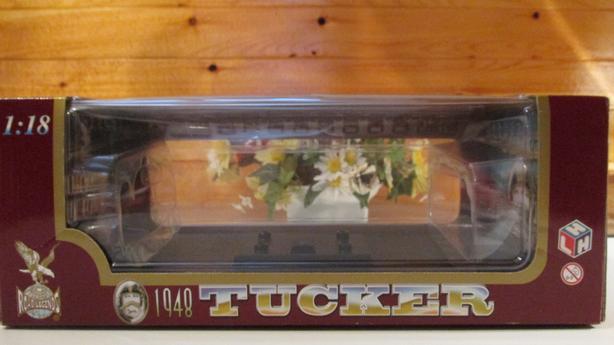 1948 Tucker ( BOX ONLY)