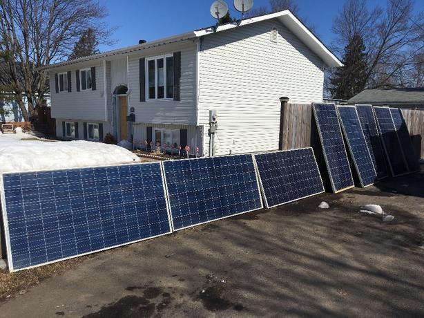 300w Solar Panels Sault Ste Marie Sault Ste Marie