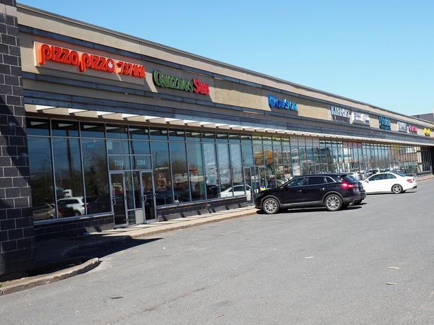 Quiznos restaurant for sale South Shore of Montreal