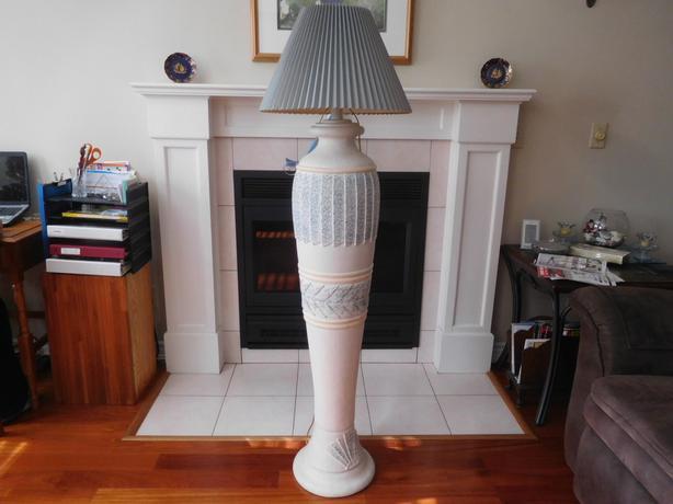 Foor Lamp