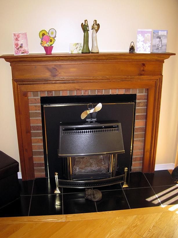 Valor Homeflame Highlight Fireplace Heater