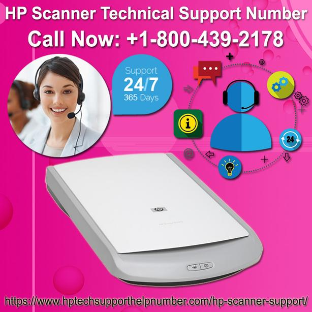 How to Fix HP Scanner Set up Errors? Outside Seattle Area