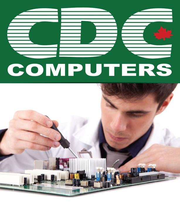 Computer Service Technicians
