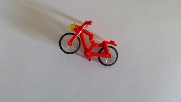 LEGO Bikes Red-Green