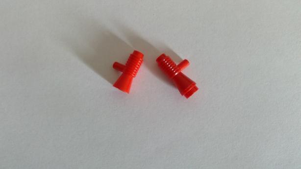 LEGO Megaphone.
