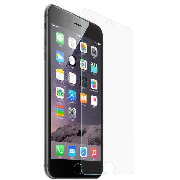 Tempered Glass Screen Protector for iPhone 6 Plus / 6S Plus / 7 Plus / 8 Plus