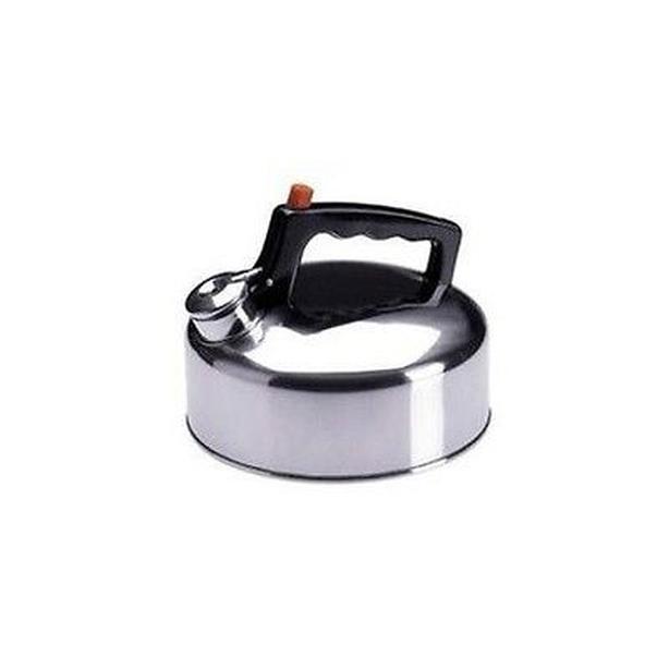 PROGRESSIVE PREPWORKS Stove Top Whistling Tea Kettle