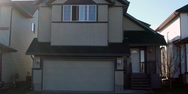 1213 Bayside Rise, Airdrie AB, Available Now Rent to Own!