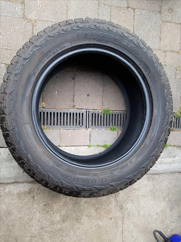 Hankook Dynapro Atm 275 55r20 >> Log In Needed 600 Hankook Dynapro Atm 275 55r20 113t 2017 F150 Takeoffs