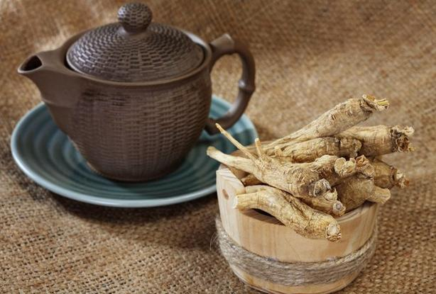Ginseng Tea for sale very good for your health