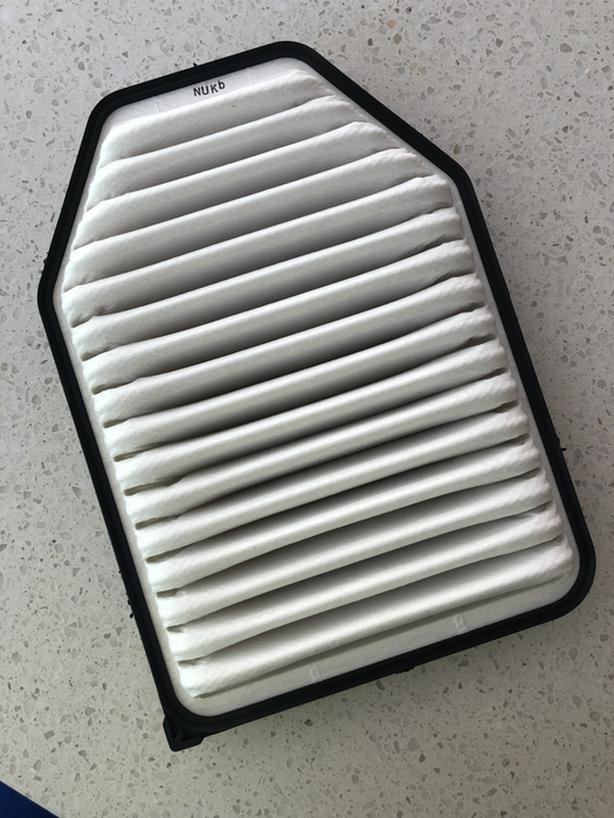 Brand New Mopar JK / JKU Air Filter