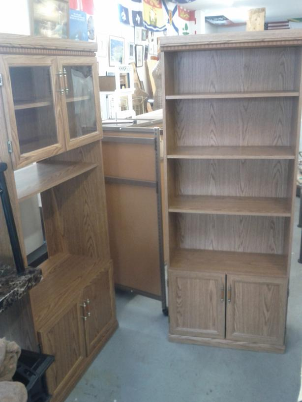 Wall Units (Only 1 Left)