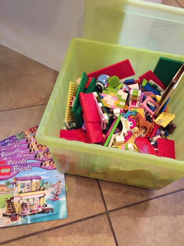 Lego Friends Oak Bay Victoria