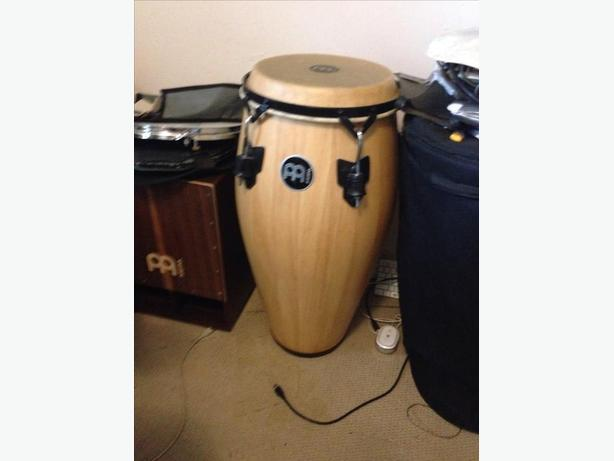 Conga drum (Quinto) REDUCED! DOWNSIZING MUST SELL!