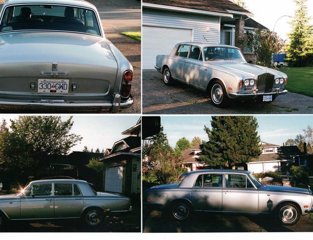 Collectors Car For Sale
