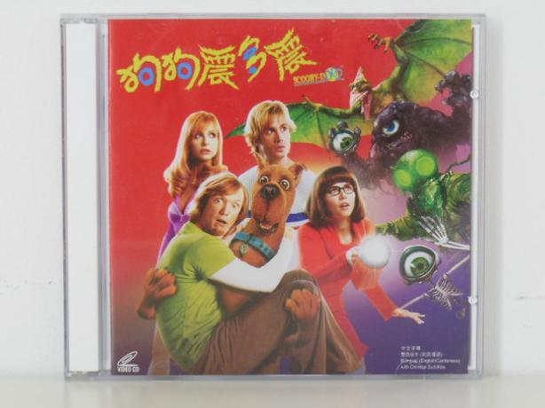 Scooby-Doo 2 VCD