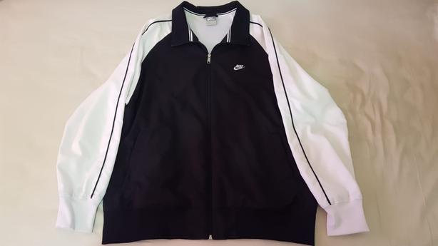 Nike Track Jacket - Size L