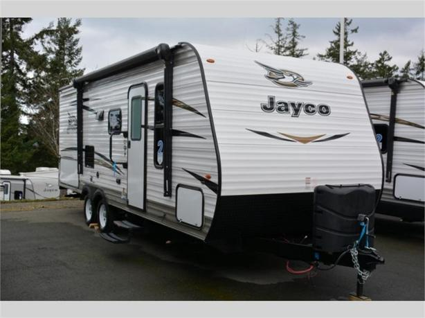 2018 Jayco Jay Flight SLX Western Edition 224BHW