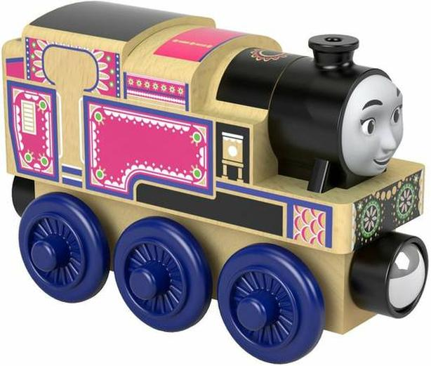 Thomas & Friends Newer-Style Wooden Trains for Sale!