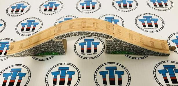 Thomas & Friends Wooden Stations for Sale!